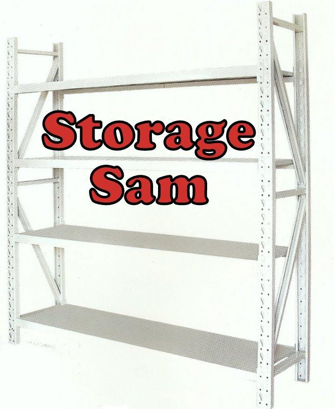 Storage Sam